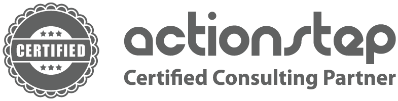 Actionstep Certified Consultant, Legal Software, Workflows, Database, Clio, Ettinger Consulting, John Rehbein, Beth Ettinger, CRM, Lawyer, Attorney